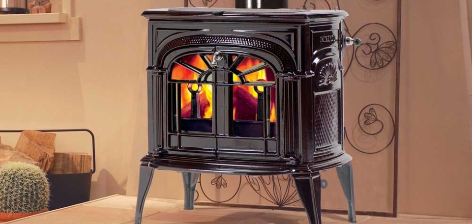 Intrepid Ii Catalytic Wood Burning Stove Bay Area Fireplace